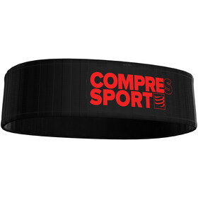 Compressport Free Belt, black